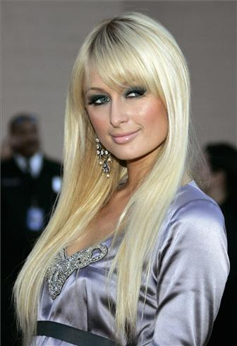 Paris Hilton ~ All About 24