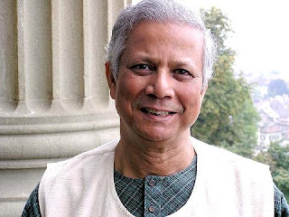 Muhammad Yunus social business