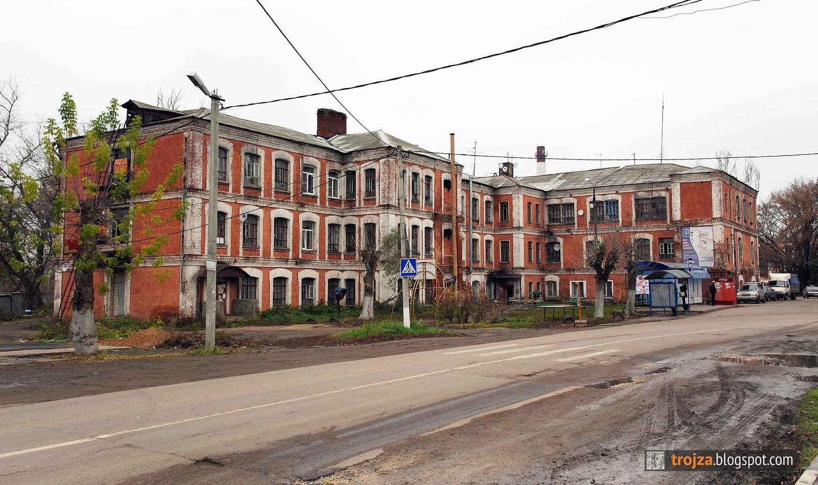 Борисоглебская районная больница воронежская область