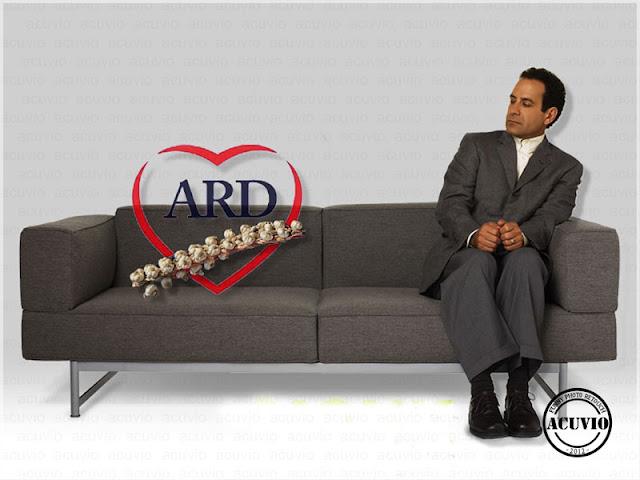 Sigla ARD funny photo