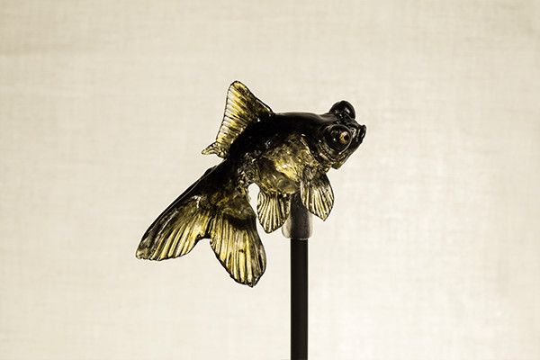 16-Goldfish-Ame-shin-Amezaiku-Japanese-Art-of-Candy-Animal-Sculptures-www-designstack-co