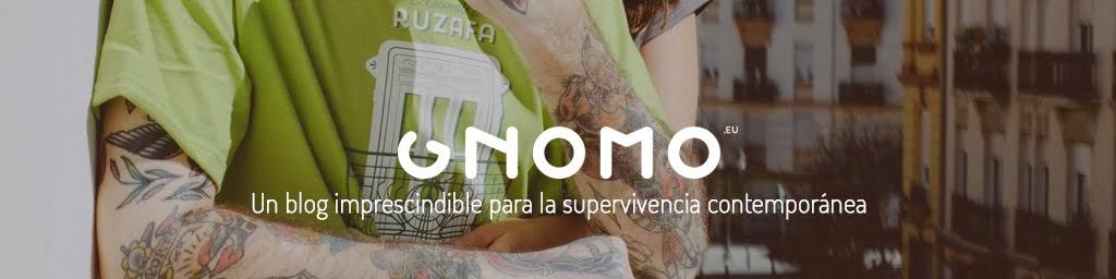El blog de Gnomo