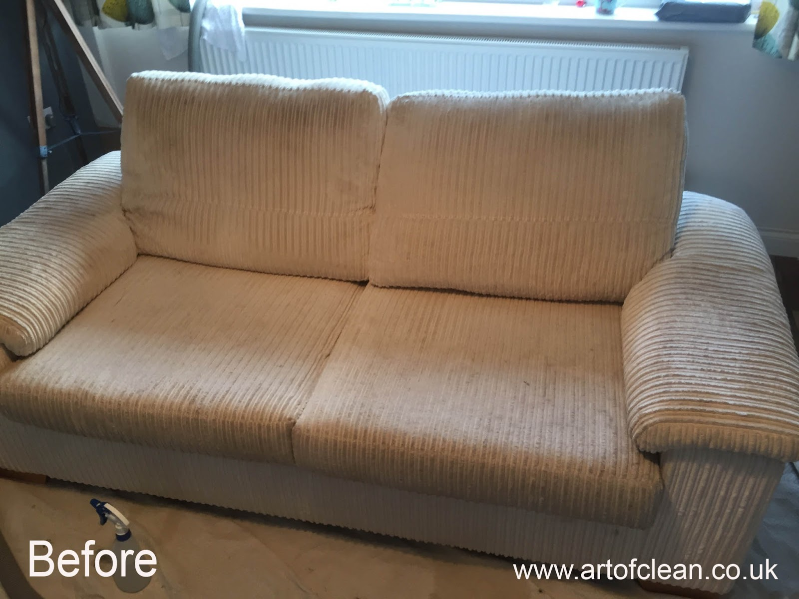 Do You Know We Clean Sofas Art Of Clean Uk 01223 863632