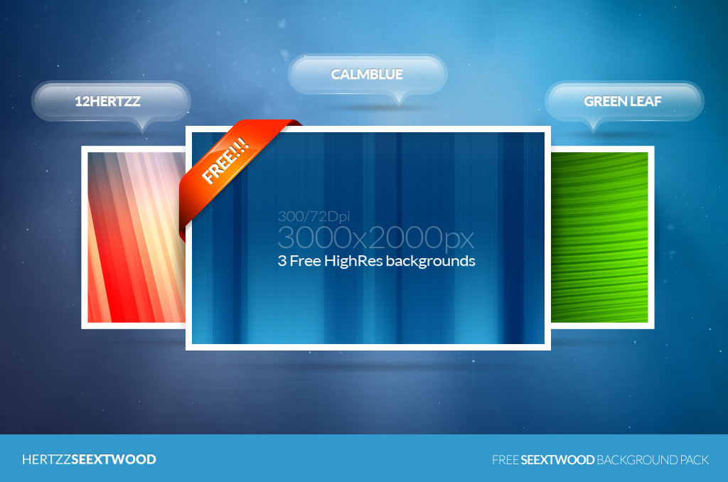 free web 2.0 backgrounds