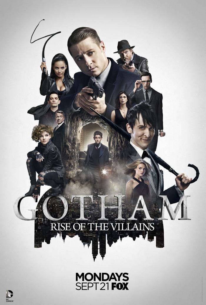 Assistir Gotham 2 Temporada Episódio 04 Legendado