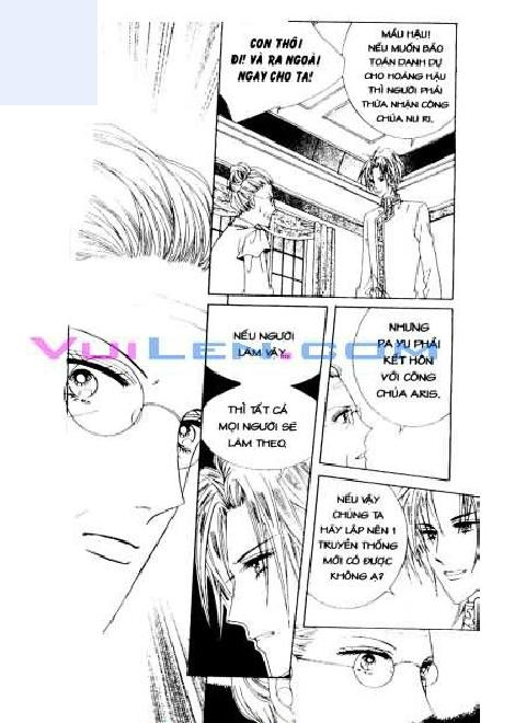Công chúa của tôi Chapter 7 - Trang 4