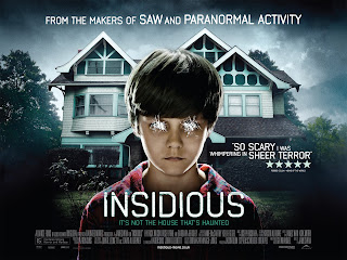 Download Film Insidious