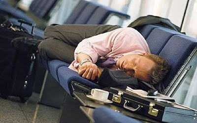 Getting Over Jet Lag Made Easy