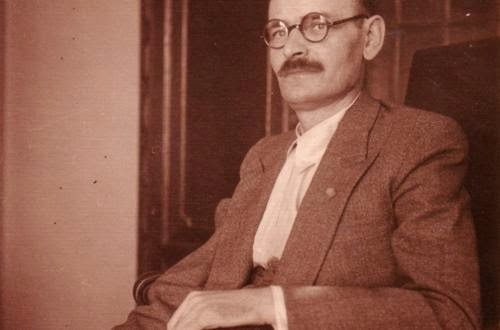 Νίκος Πλουμπίδης: Εξήντα (60) χρόνια μετά την εκτέλεσή του