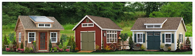 garden sheds for sale in NY