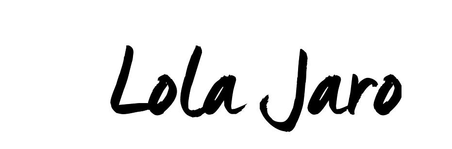 Lola Jaro