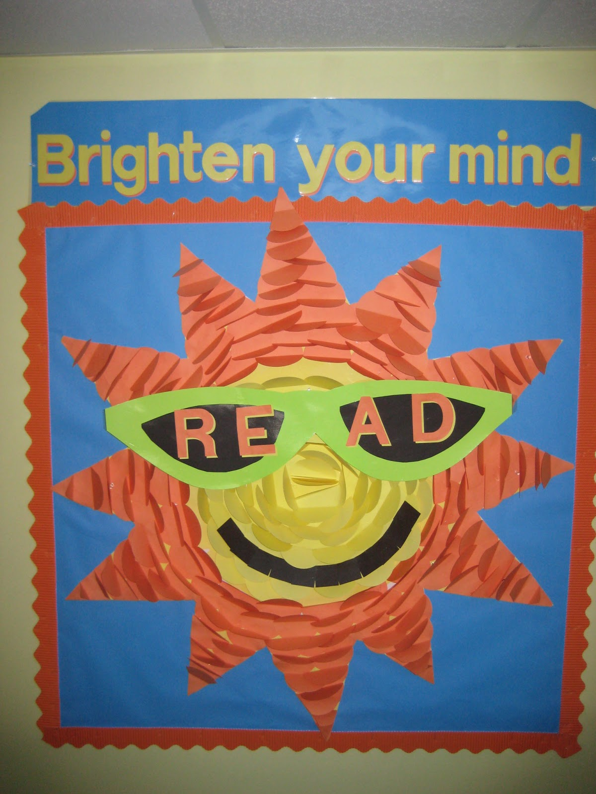 lorri u0026 39 s school library blog  tips for creating eye