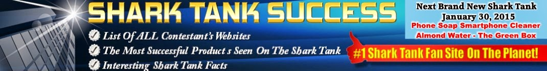 Shark Tank Success Stories