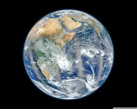 Té belle ma planète