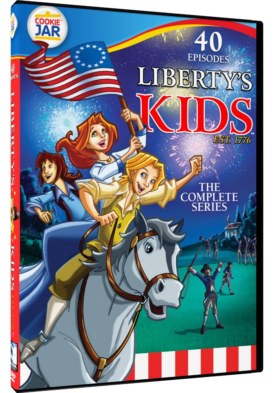 Deal Alerts: Free Christmas Music, Magic School Bus, Liberty's ...
