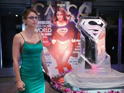 melissa benoist,supergirl