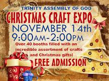 Christmas Craft Expo