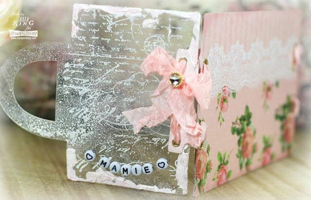 pink seam binding ribbon