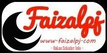 Faizal Anuar  ™ ! Lifestyle & Parenting Blogger
