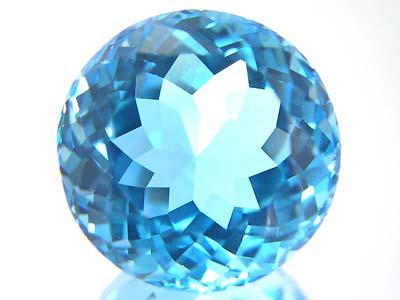 Blue Topaz December The Birthstone Gittelson Jewelers
