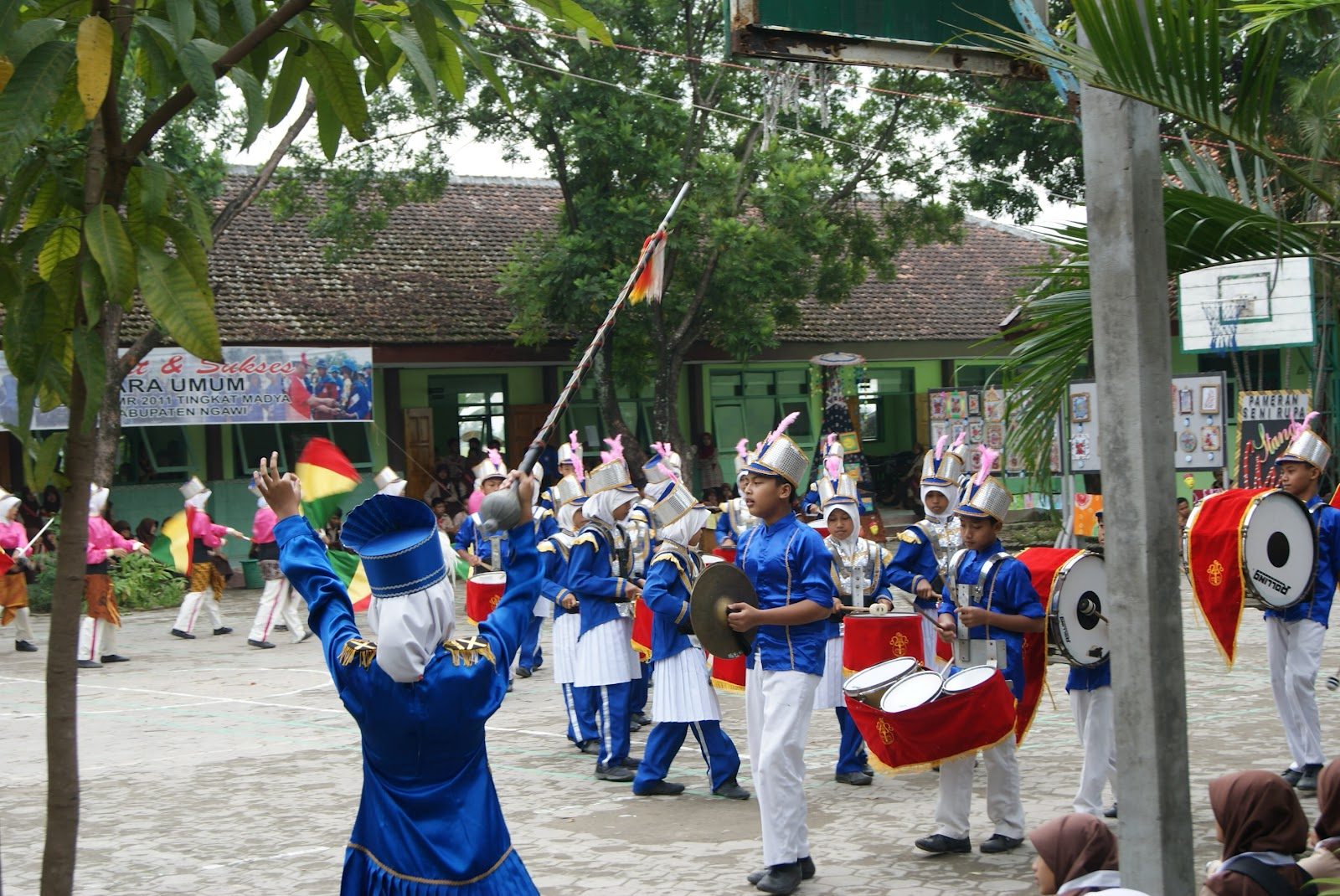 Olimpiade Mipa Mtsn Paron 2012 El Purwa Blog
