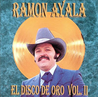 vol 1 el disco de oro import ayala ramon 2880004 frnt Discografia Ramon Ayala (53 Cds)