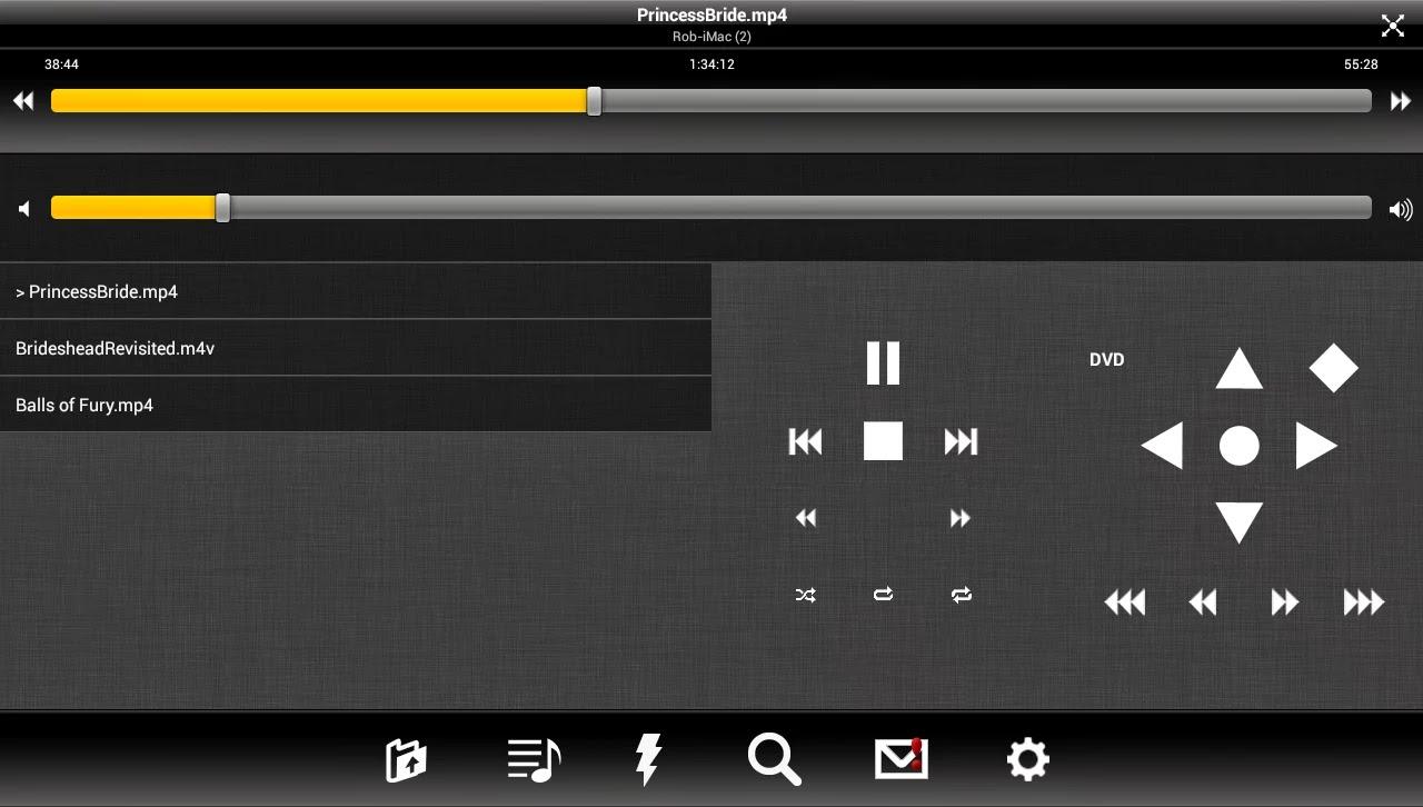 VLC Remote v4.07