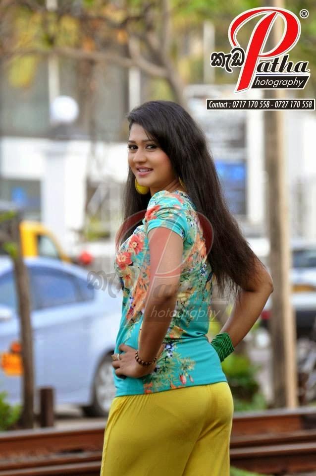 Srilankan Actress New