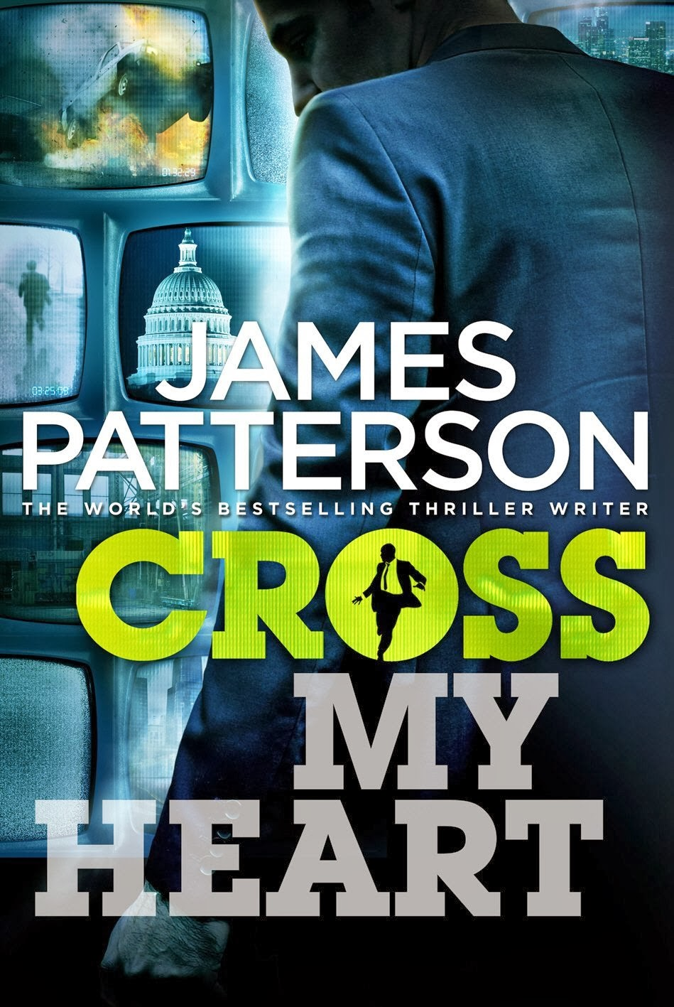 alex cross series, latest alex cross book
