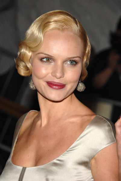 1920's Hairstyles - Celebrity Women Vintage Hairstyle Ideas