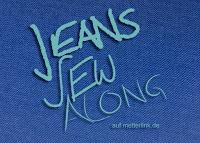 Jeans-Sewalong