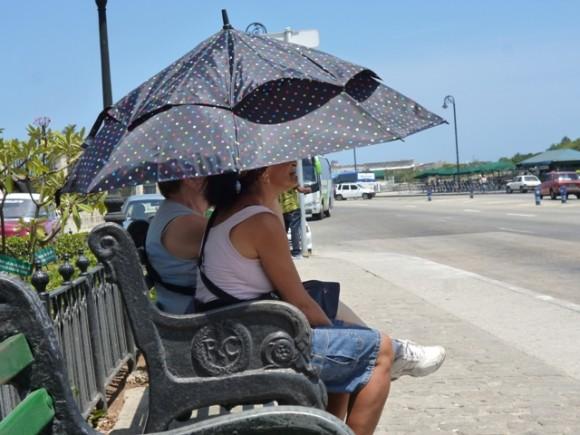 Año 2015 fue el más cálido en Cuba desde 1951