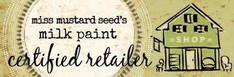 Miss Mustard Seed's Milk Paint, Waxes & Supplies