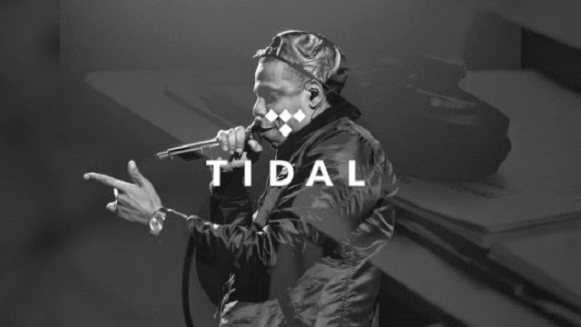 Jay-Z launches Tidal