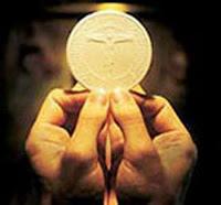 Eucaristia, nosso remédio contra as doenças espirituais