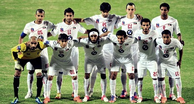 Prediksi Al Kuwait SC vs Kitchee FC, AFC Cup 27-08-2015