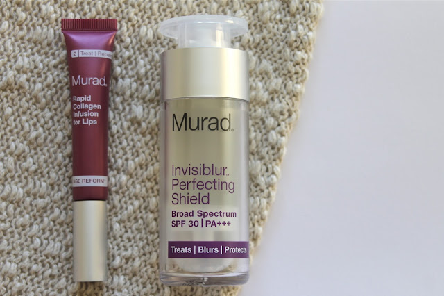 MURAD TAKES SKINCARE HYBRIDS TO THE NEXT LEVEL