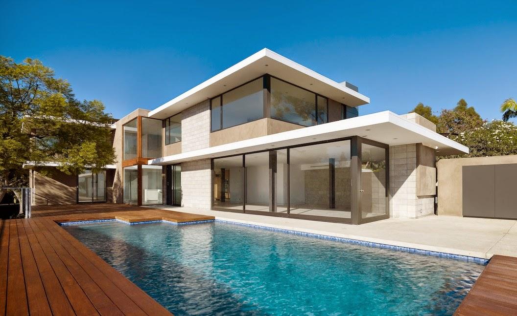 Ver fotos de casas bonitas escoja y vote por sus fotos de for Casas modernas y lujosas