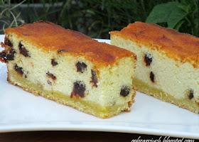 Ciasto Izaura Obzarciuch