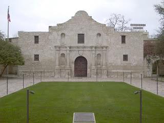 benteng bersejarah di amerika