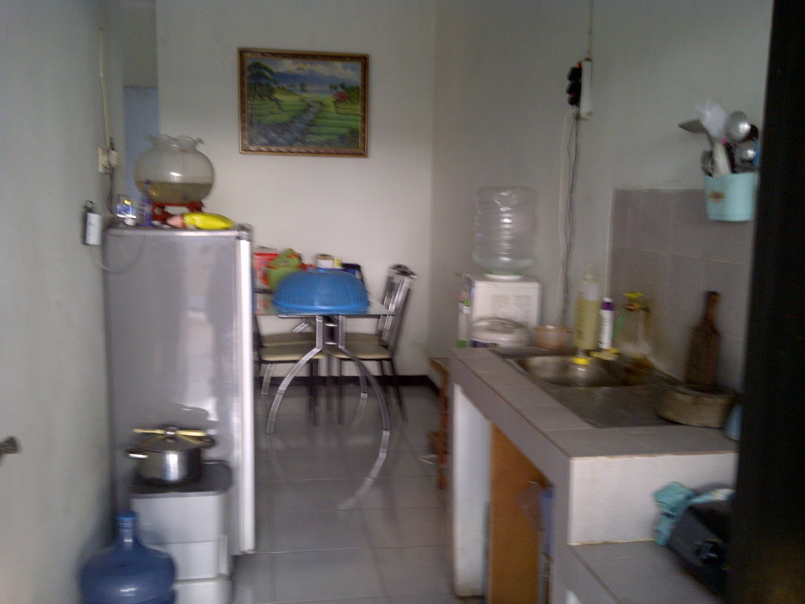 griya design interior solutions tips merancang dapur mungil