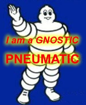 GNOSTIC PNEUMATIC