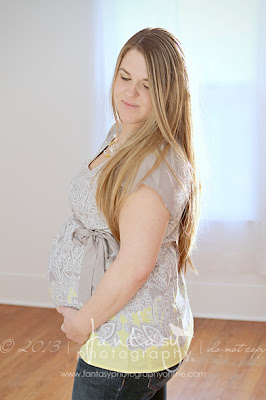 Winston Salem Maternity Photography | Newborn Photographers in Winston Salem
