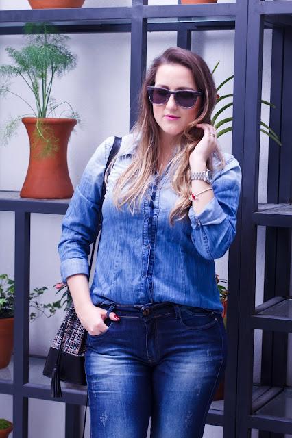 Consciencia Jeans