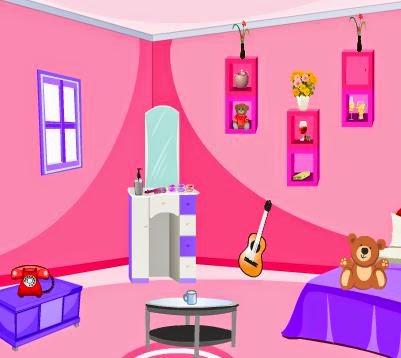 GamesNovel Love Toy Room Escape