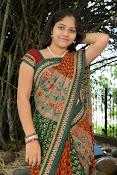 New actress Haritha glamorous stills-thumbnail-12