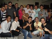 FESTA DE 86 ANOS DA CASA DO ESTUDANTE DE PERNAMBUCO
