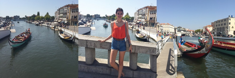 peexo fashion blogger summer holiday aveiro