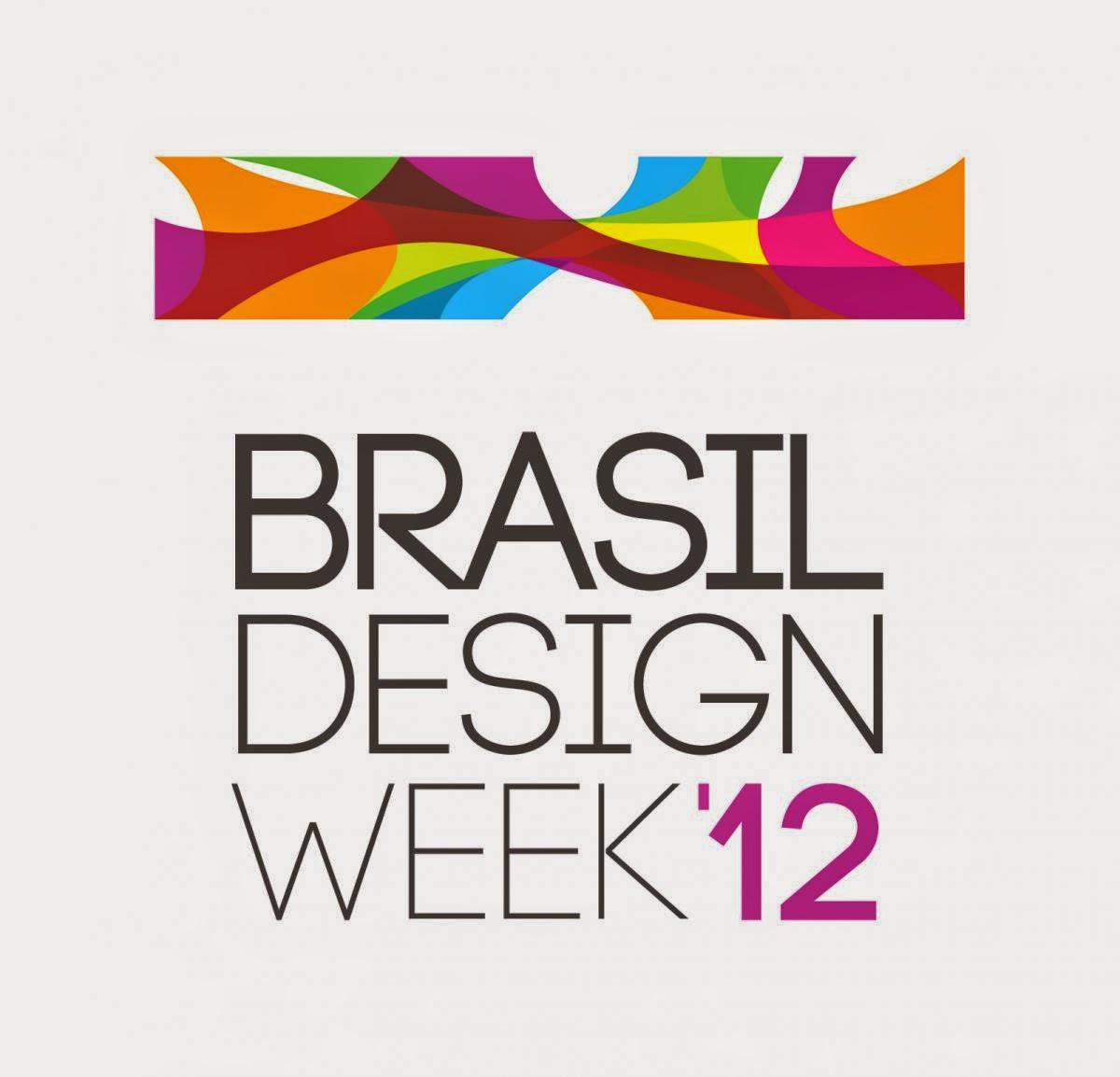 Brasil Design Award 2012