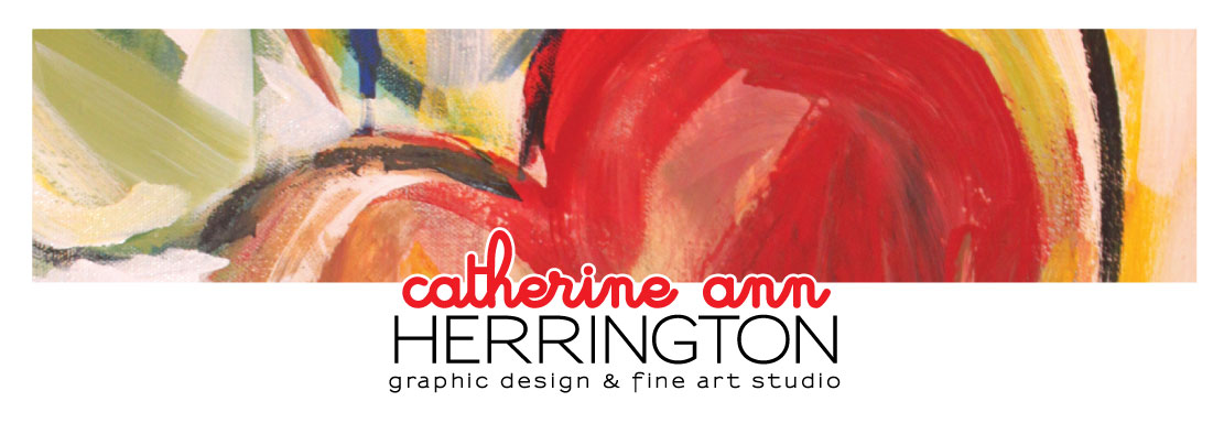 Catherine Ann Herrington Art